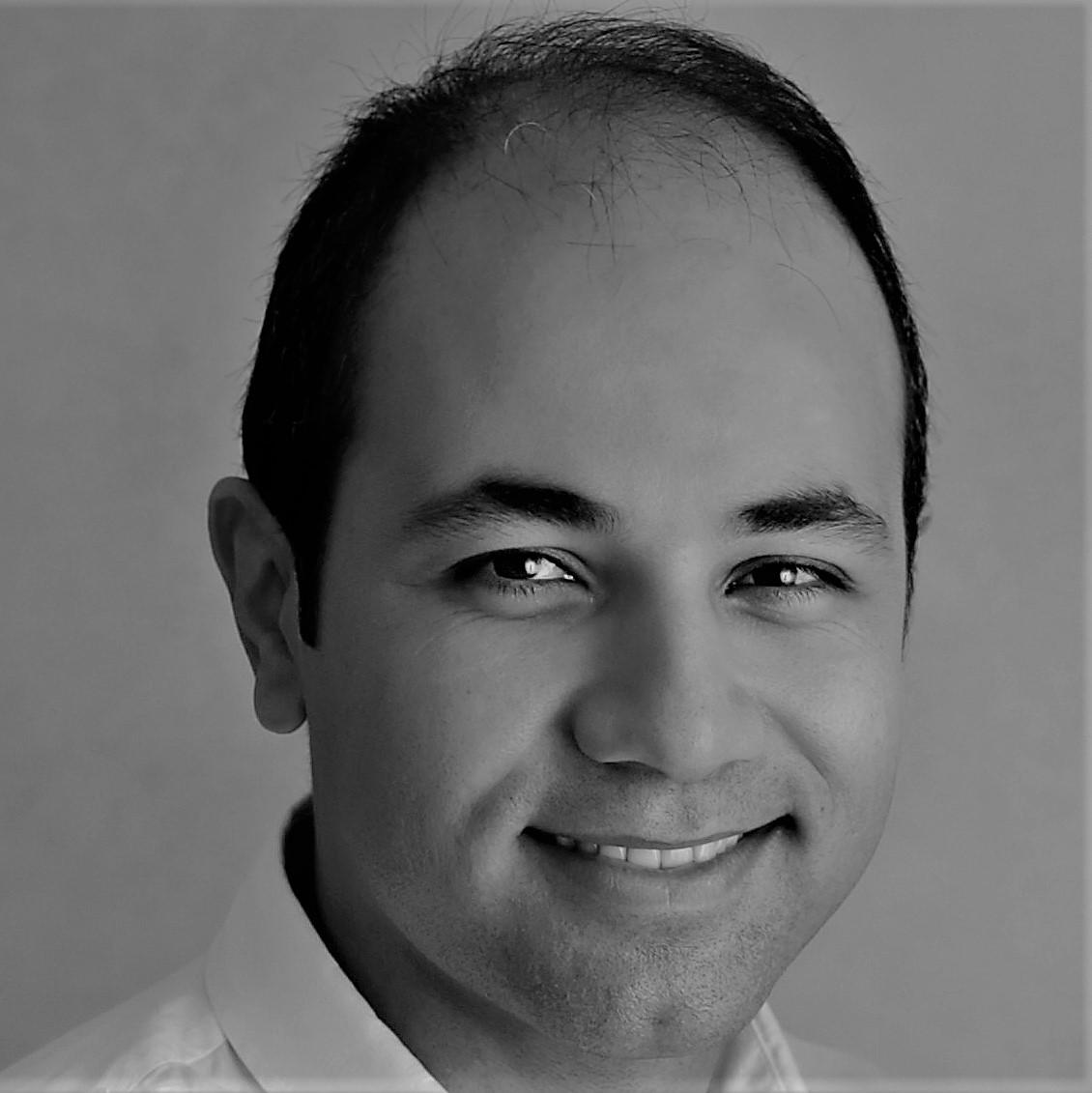 Reza Rafiee's blog
